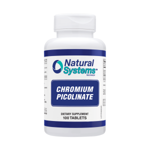 CHROMIUN PICOLINATE
