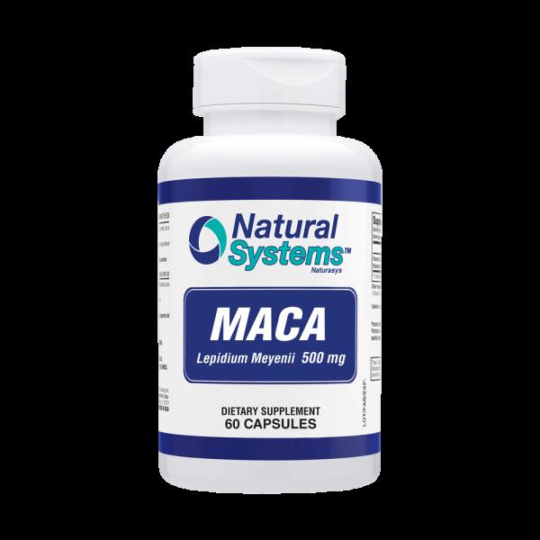 MACA 60 CAPS