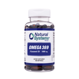 OMEGA 369 100 SOFTGELS
