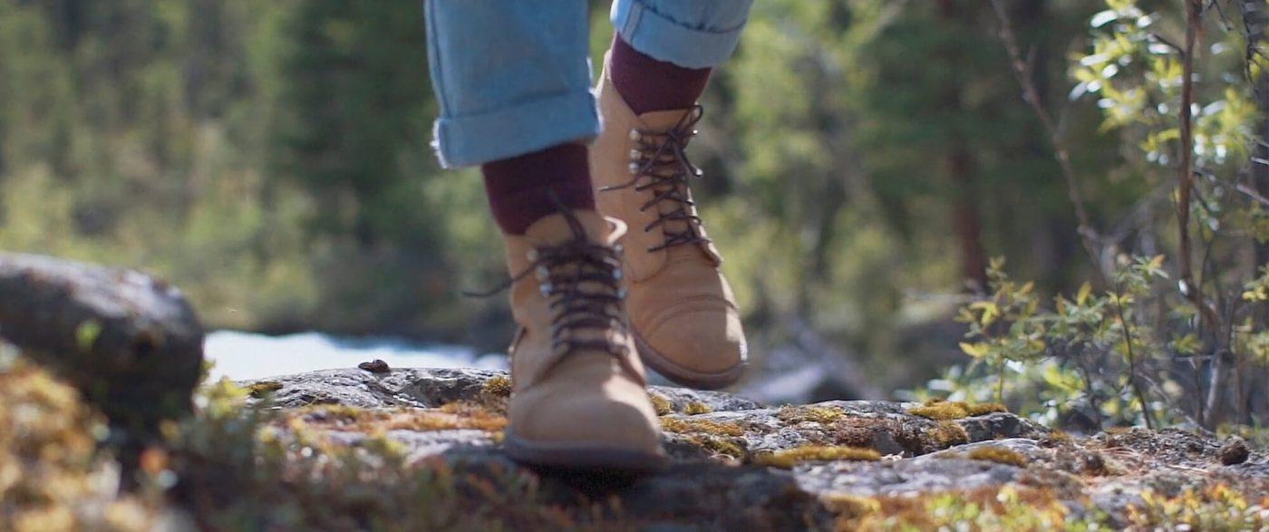 Caminar para la vida
