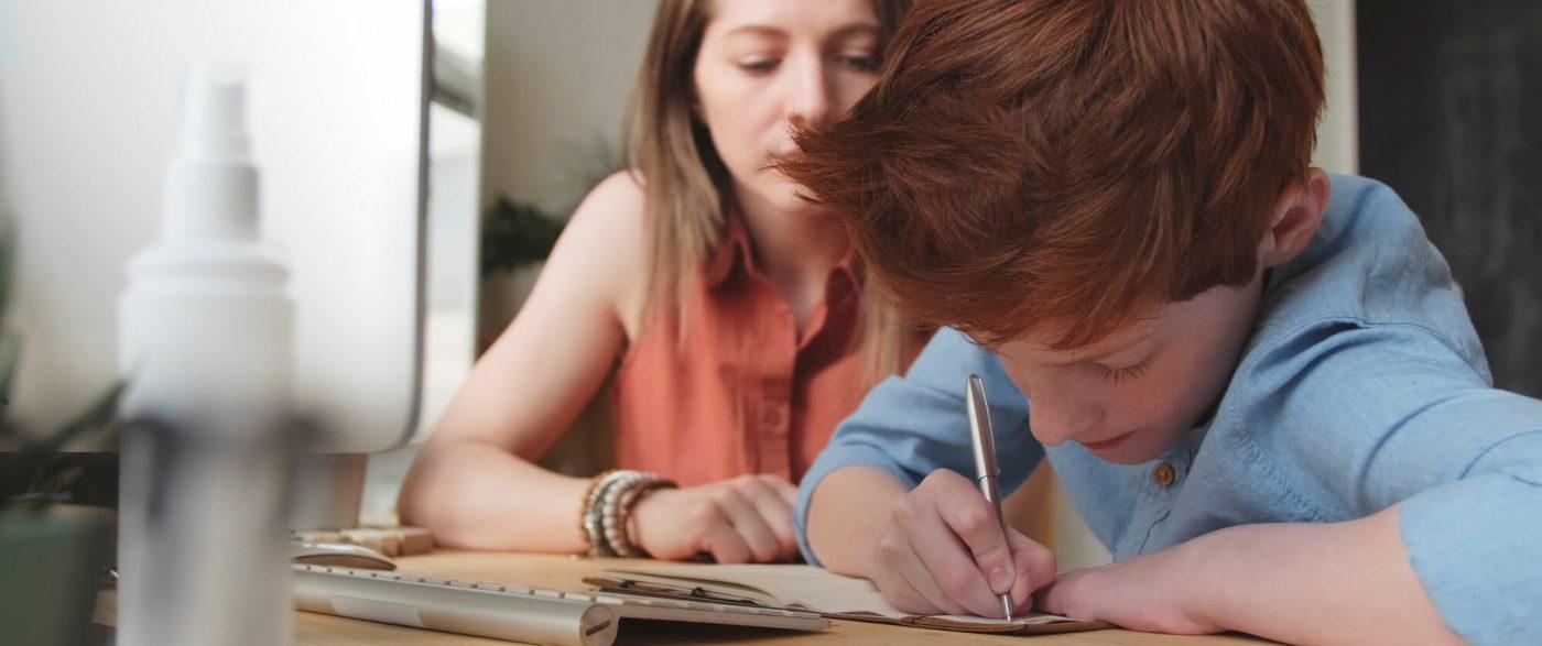 Tips para la educación en casa